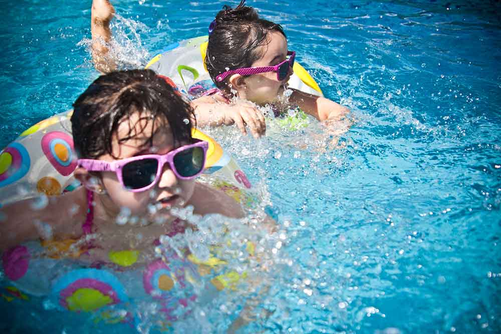 The Best Public Swimming Pools in Houston