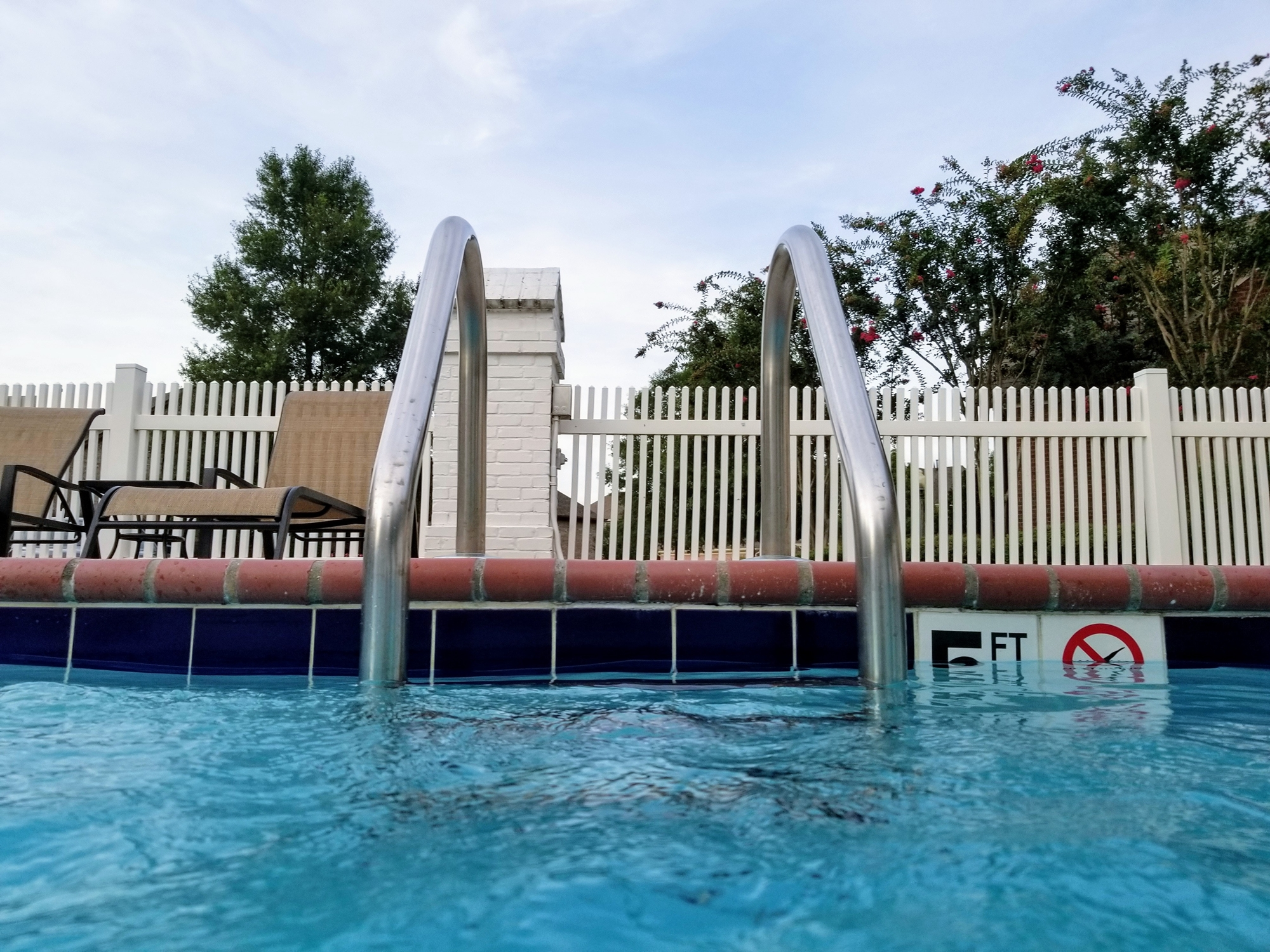 Pool Maintenance Mistakes You Should Avoid